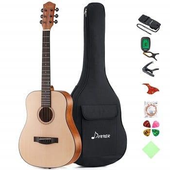 Donner 36'' Dreadnought Acoustic Guitar